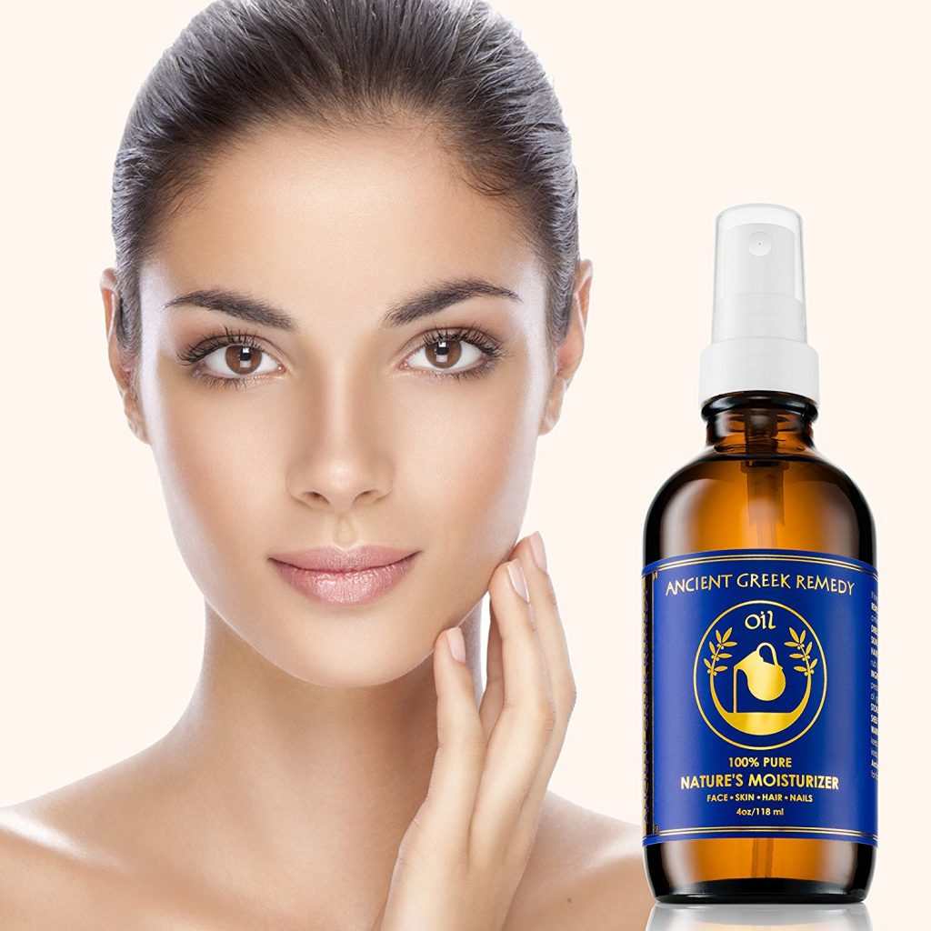 Massage Oil for Dry Skin