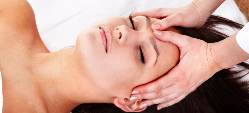 Anxiety massage and bodywork