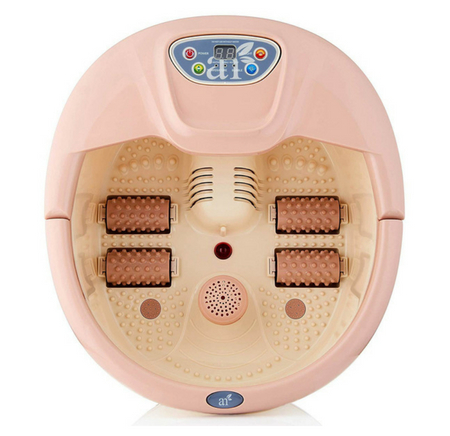 ArtNaturals Foot Spa Massager
