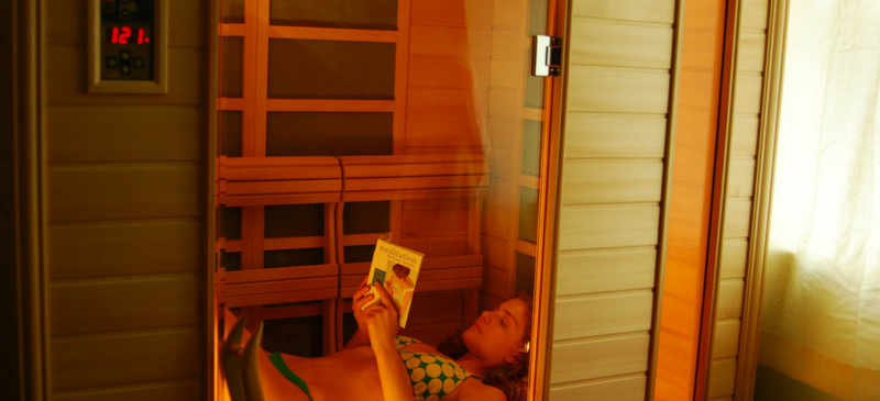 Best infrared saunas reviewed