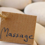 Deep tissue massage side effects