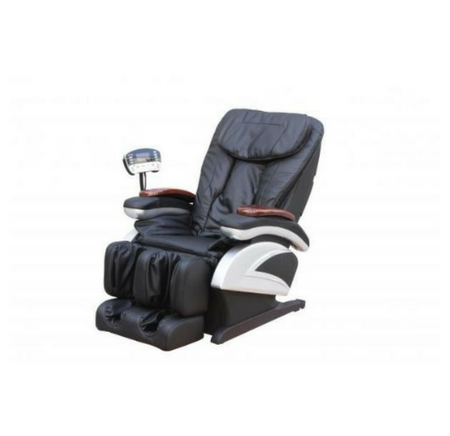 Electric Full Body Shiatsu Massage Chair Recliner