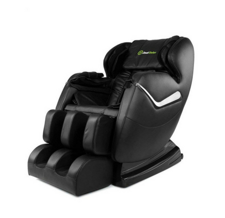Electric Zero-Gravity Full-Body Shiatsu Real Relax Massage Chair