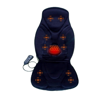 FIVE S FS8812 10-Motor Vibration Massage Seat