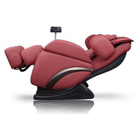 Ideal Massage Full Featured Massage Chair