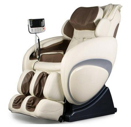 Osaki OS4000D Model OS-4000 Zero Gravity Executive Fully Body Massage Chair