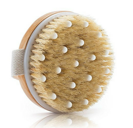 ROSENA DryBrushing Body Brush