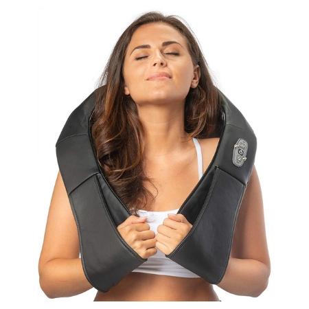 Shiatsu Neck Massager Shoulder Massager