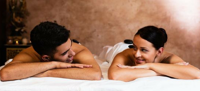 What is Couples Massage Therapy