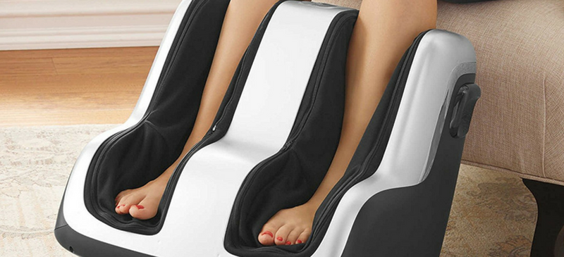 The Best Foot and Calf Massager [Guide]