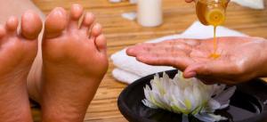Foot reflexology pressure points (2)