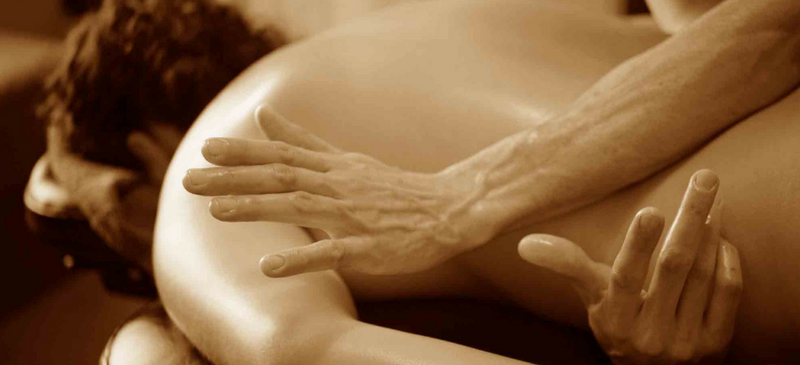 Lomi Lomi massage benefits