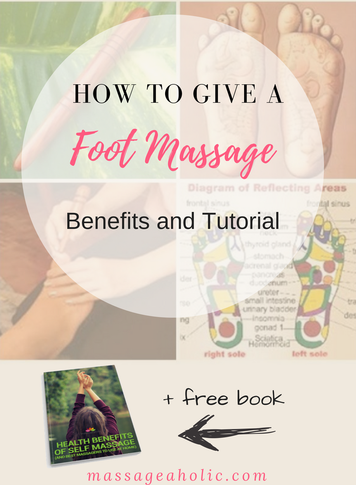 Foot massage benefits, tutorial, Reflexology, how to give a foot massage, foot pressure points #reflexology, #footmassage, #selfmassage, #givemassage