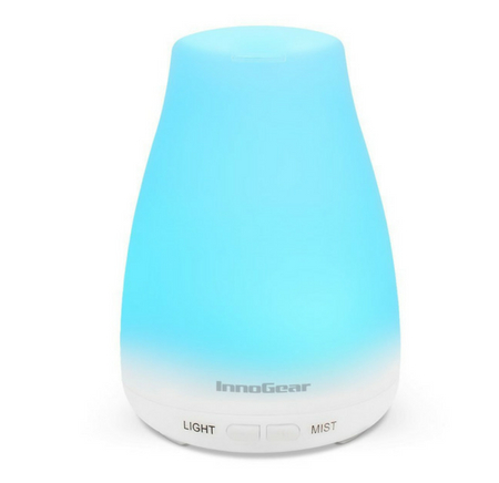 Innogear Ultrasonic Essential Oil Diffuser