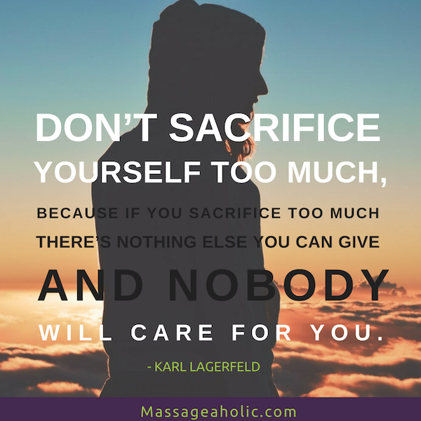 60 Of The Best Love Yourself Quotes Massageaholic