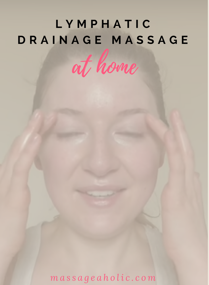 Lymphatic drainage massage, cellulite remedies, face care routine, water retention, cleanse, lymphatic drainage products