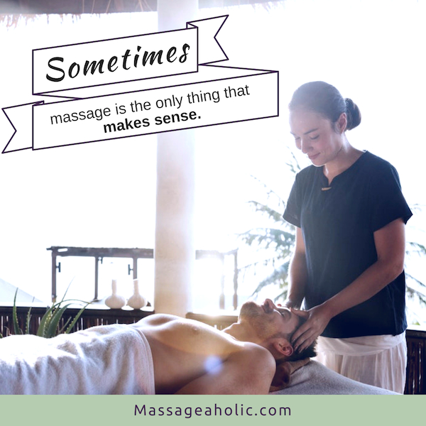 Massage quote and humor 1