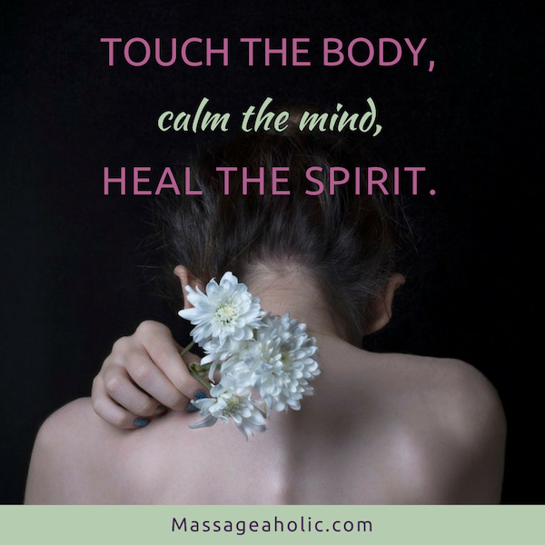 Massage quotes and humor