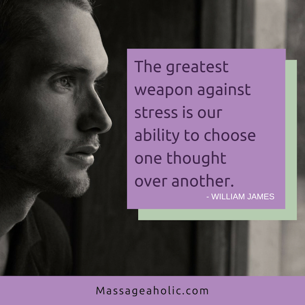 Quote about stress 8