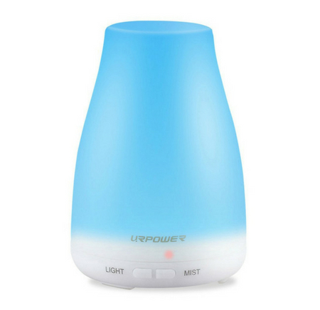 Urpower Ultrasonic Essential Oil Diffuser