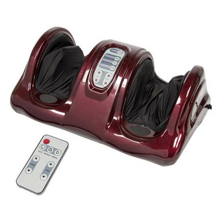 Best ChoiceShiatsu Foot Massager