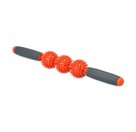 Gaiam Restore Pressure Point Muscle Roller Stick