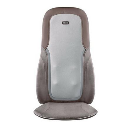Homedics' MCS-750HA Quad Shiatsu Pro Massage Cushion