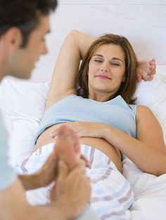 Is prenatal massage safe for pregnant women with high blood pressure?
