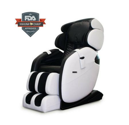 L-Track Kahuna Massage Chair LM-7000