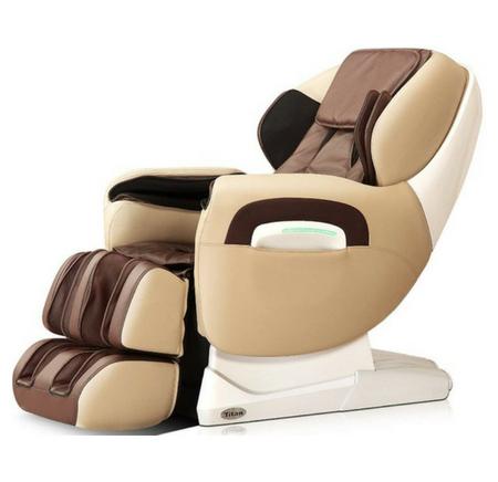 L-Track The Titan TPRO8400D Massage Chair