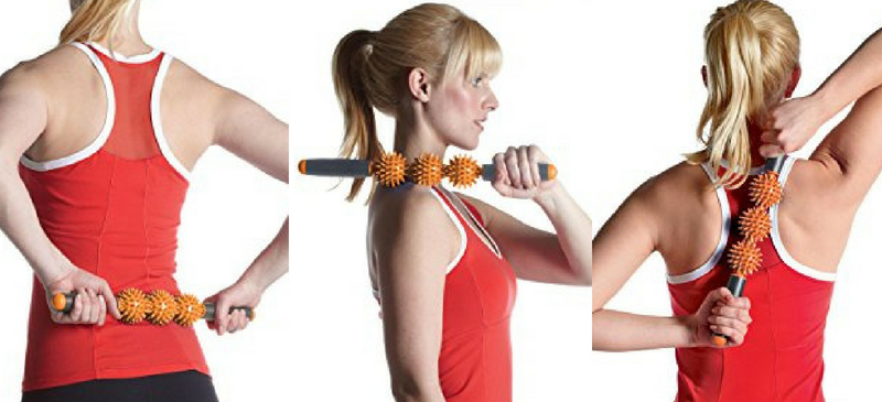 Massage Roller Sticks – Your New Weapon Against Pain