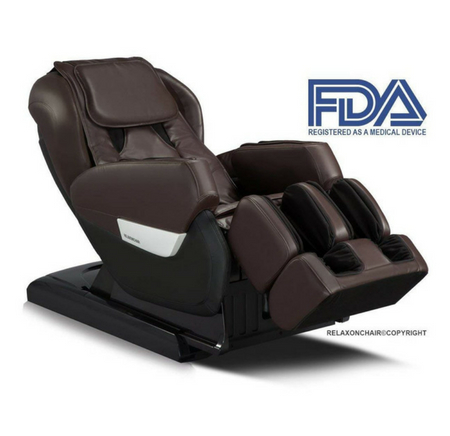 RELAXONCHAIR S-Track MK-IV