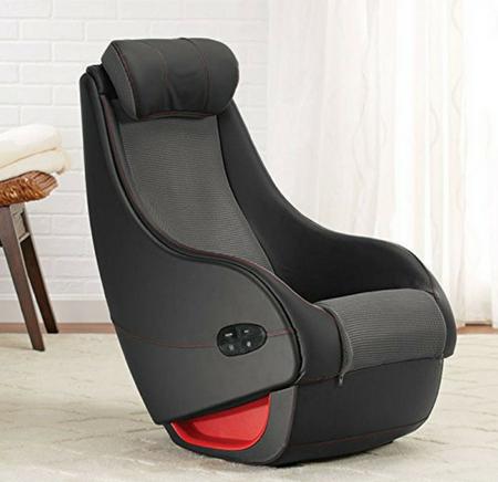 ReAct Shiatsu Massage Chair