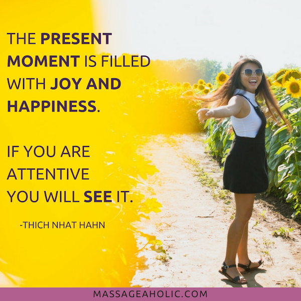 Quote about living in the moment 9