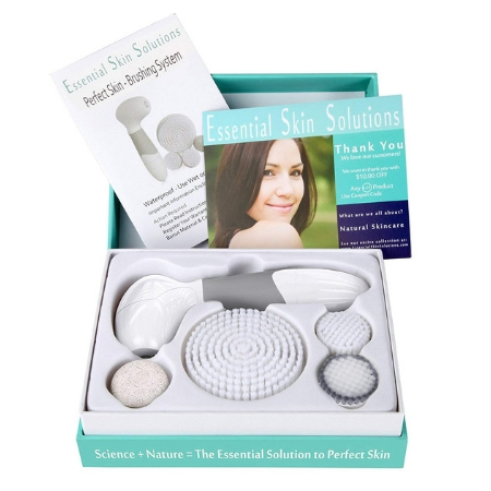 Cleansing System by Essential Skin Solutions