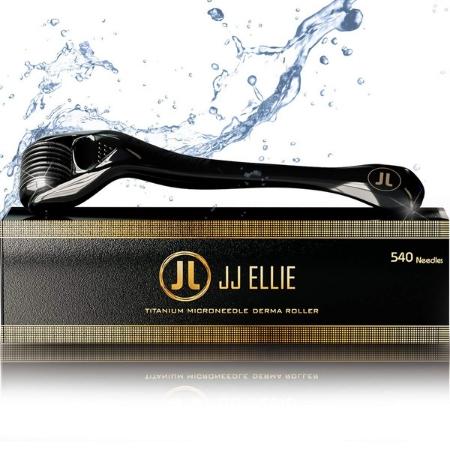 Derma Roller Cosmetic Needling Kit by JJ Ellie