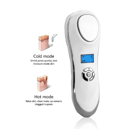 My Sweety Hot and Cold Facial Massager