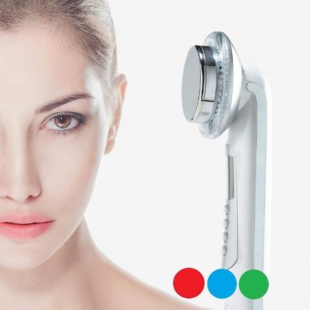 RIKA Beauty LED Facial Massager