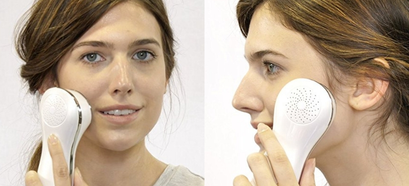 Face Massagers and Ultrasonic Facial Machines