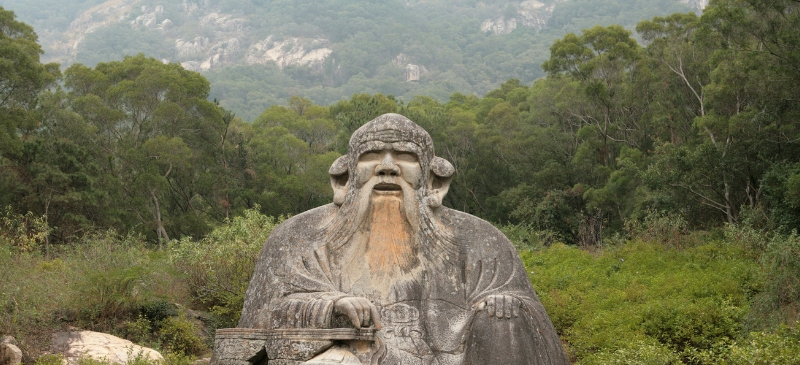 Inspirational Lao Tzu Quotes on Happiness, Leadership, Love
