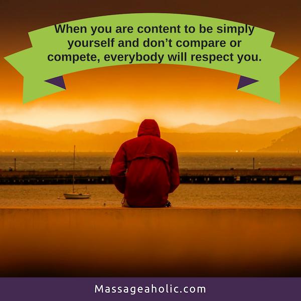 Lao Tzu Quote on Respect