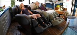 Top 3 zero Gravity massage chairs reviewed
