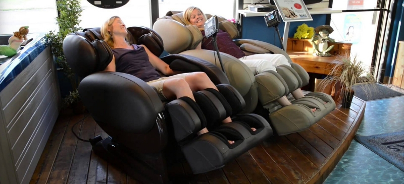 Top 3 zero Gravity massage chairs reviewed