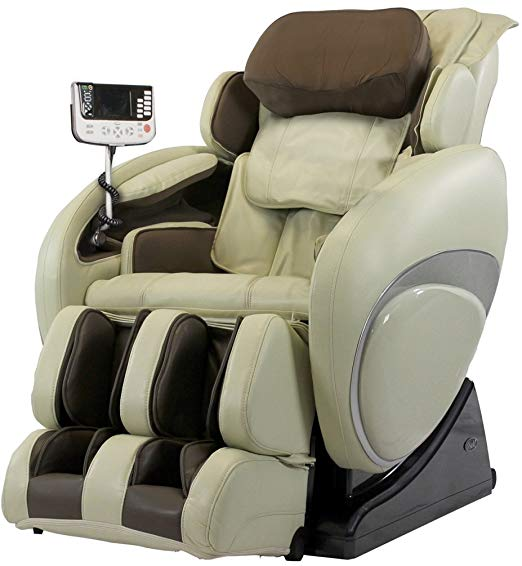 Zero Gravity Massage Chair With Computer Body Scan Technology