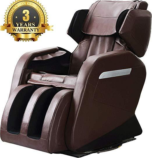 Zero gravity massage chair under 600$