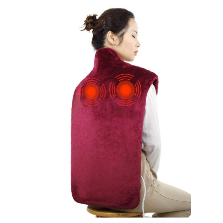Fitfirst Massage Heating Pad