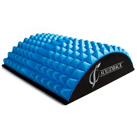 SOLIDBACK Lower Back Pain Treatment Stretcher