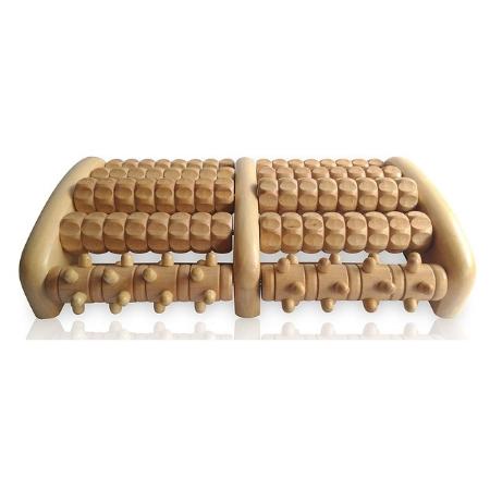 TheraFlow Large Dual Foot Massage Roller