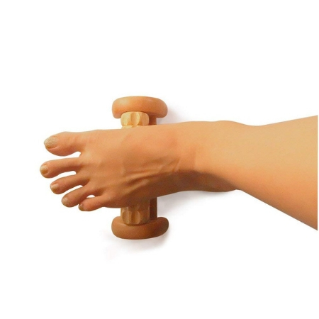 Theraflow Foot Massage Roller 2