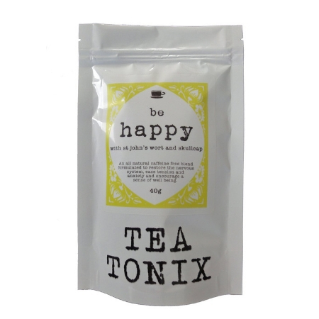 Be Happy Tea by Tea Tonix
